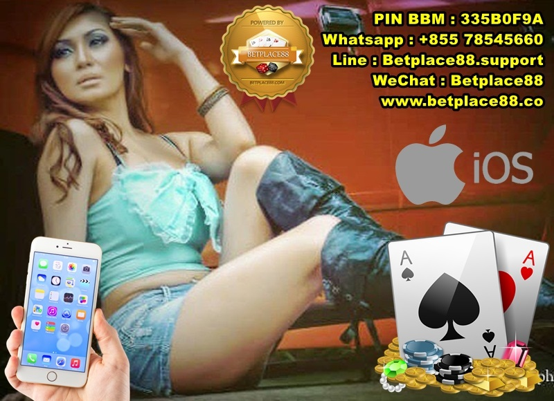 Download Aplikasi iPhone Poker Uang Asli